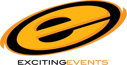 Exciting Events Logo 2010