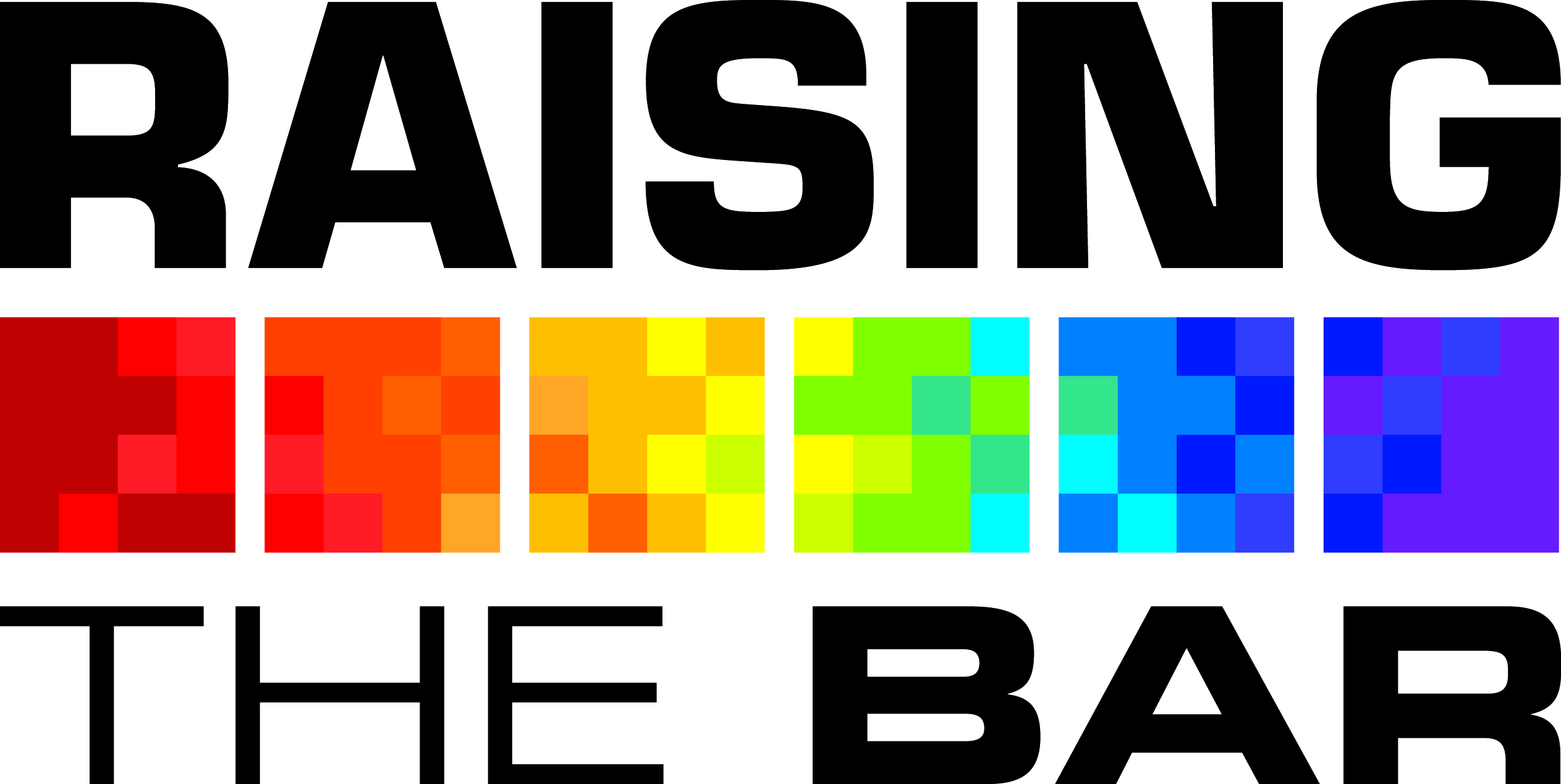 2016 RTB Raising the bar logo